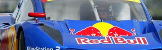 Modello auto Picchio Racing Cars