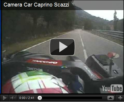 (Italiano) Camera car di Caprino